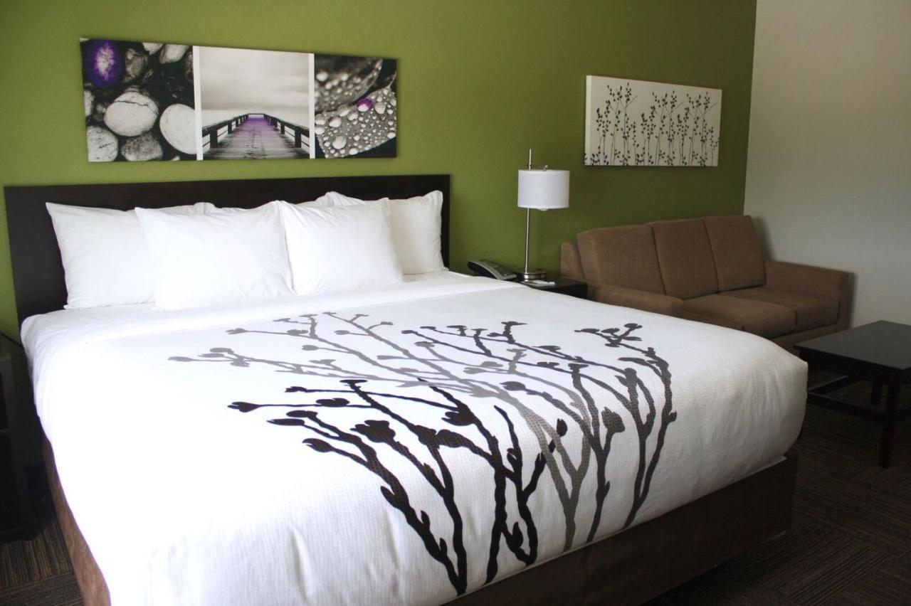 sleep inn suites galion oh booking com