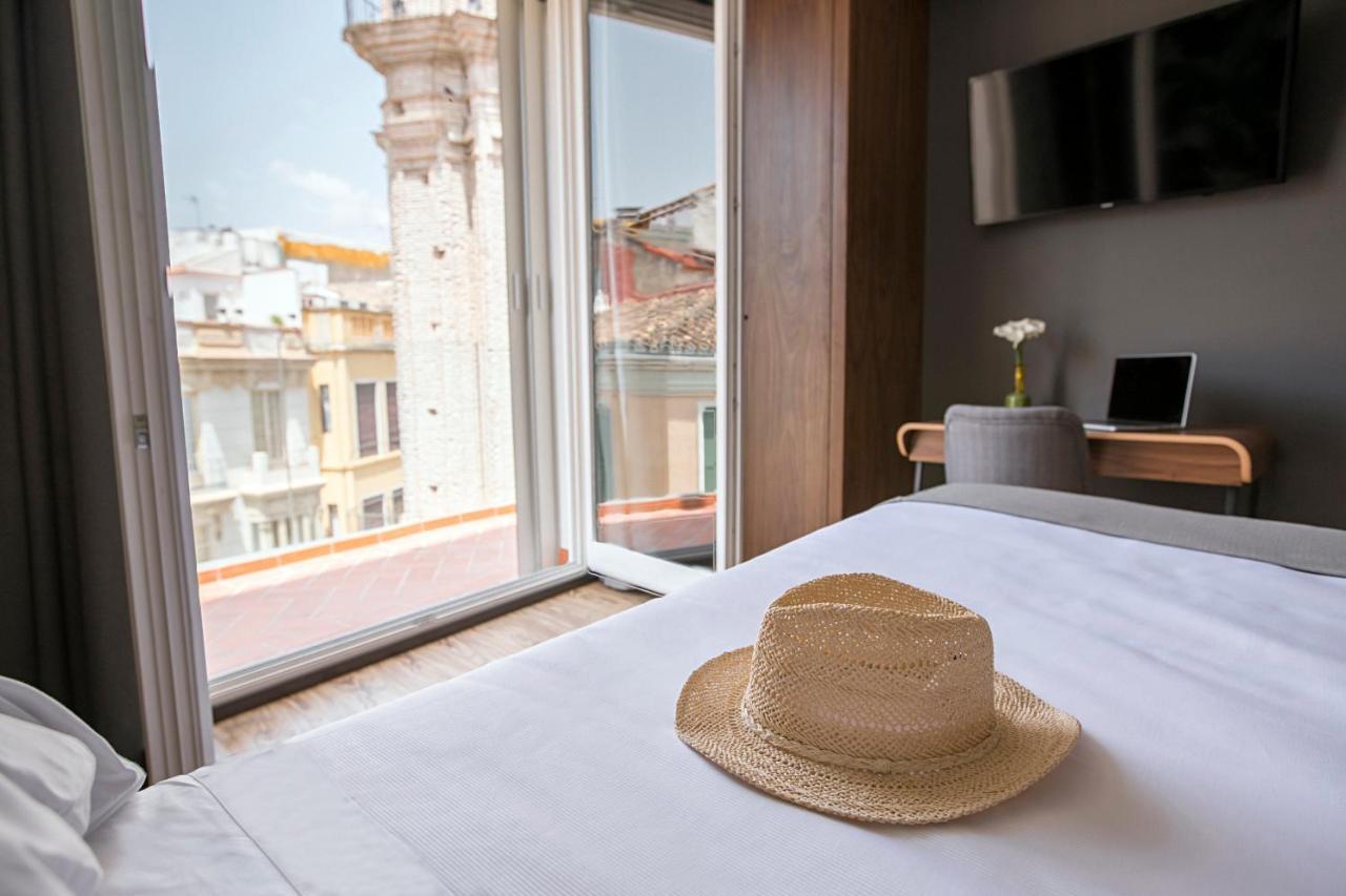 Hotels In Málaga Andalucía