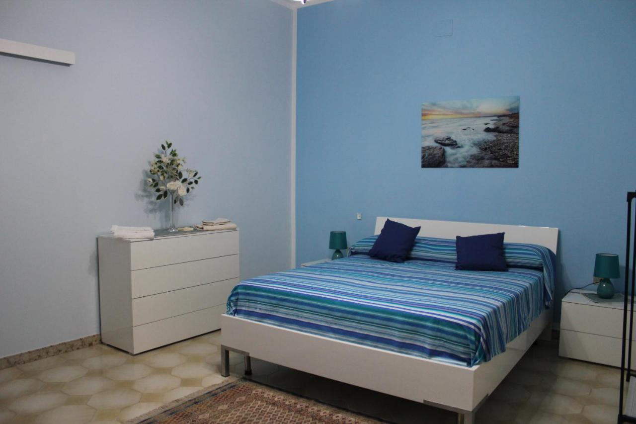 Bed And Breakfasts In Andrano Apulia