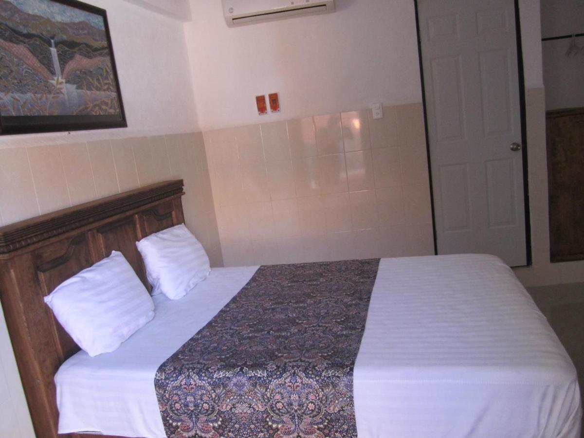 Hotels In Anicabil Yucatán
