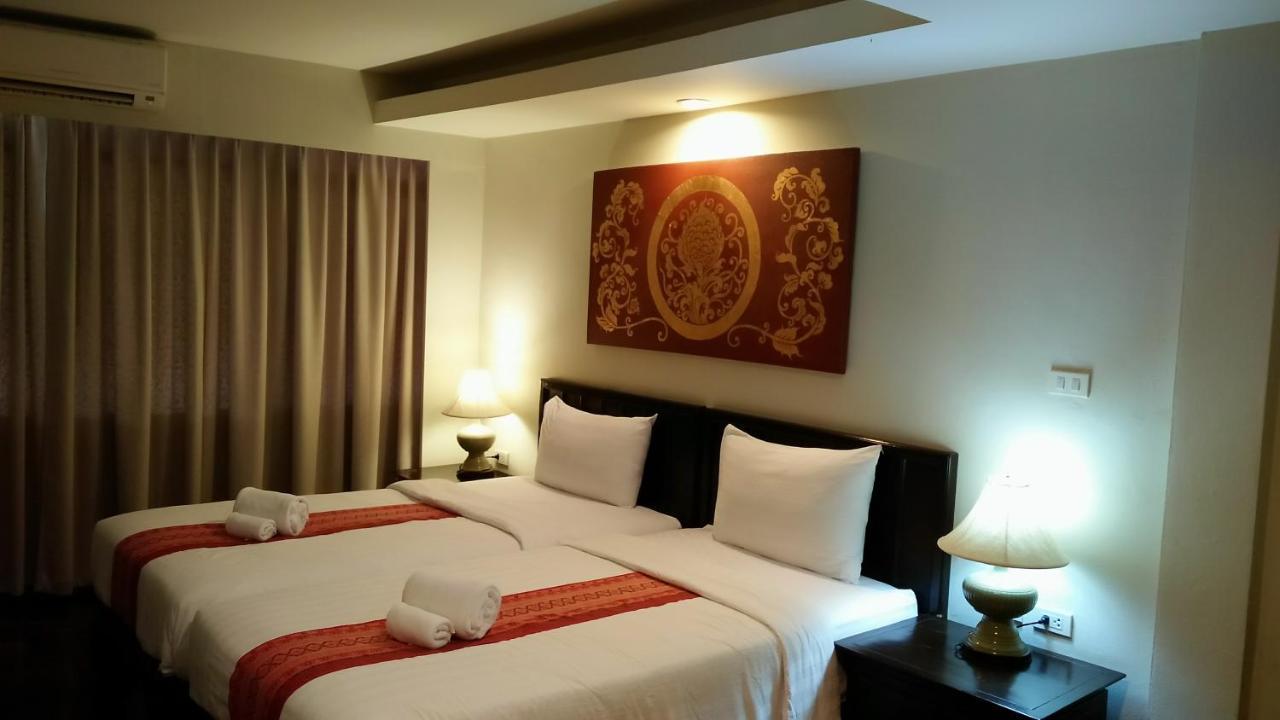 Hotels In Si Satchanalai Sukhothai Province