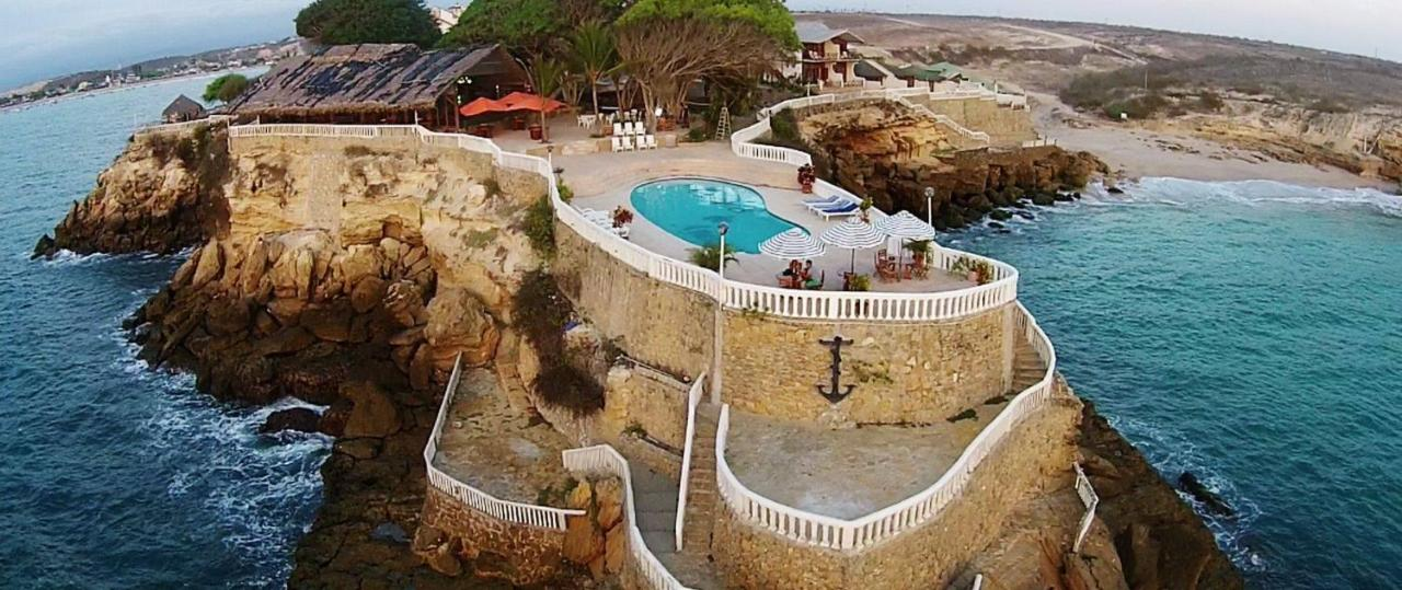 Hotels In Ayangue