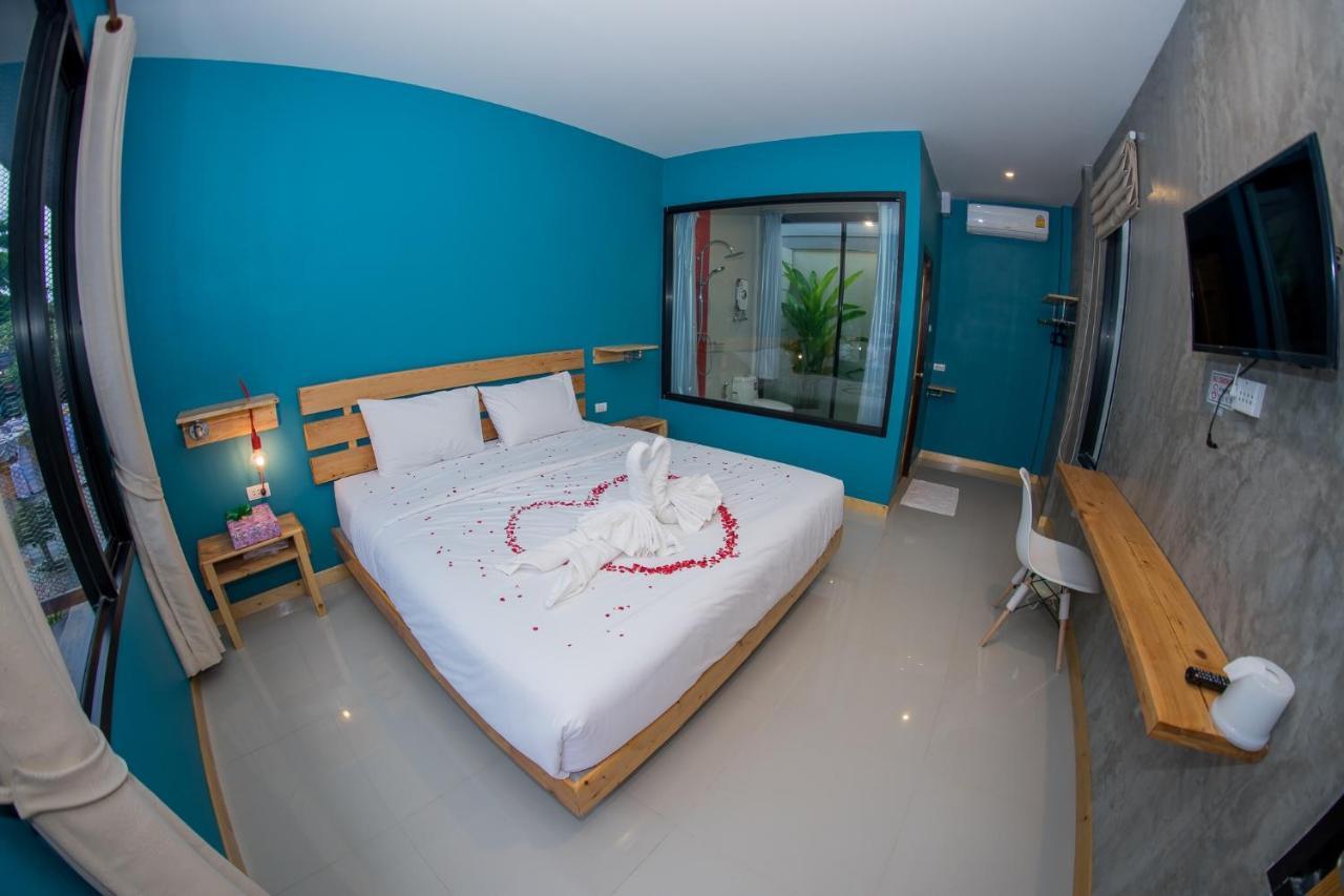 Hotels In Ban Bok Wan Nong Khai Province