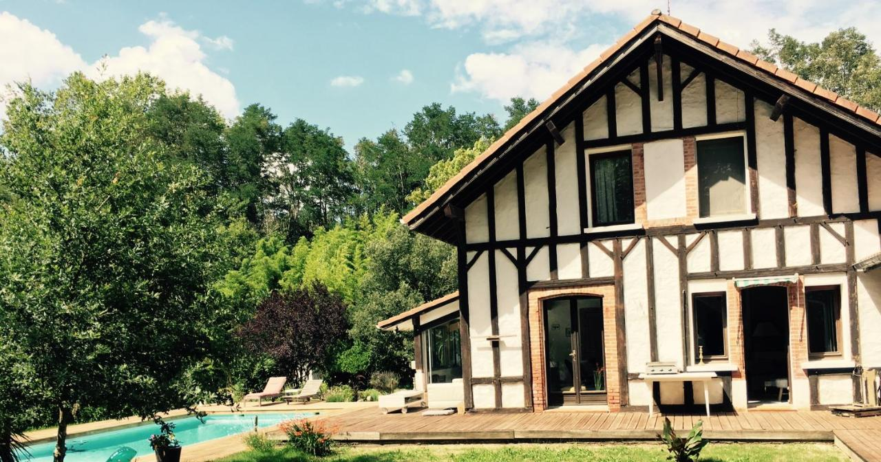 Guest Houses In Orthevielle Aquitaine