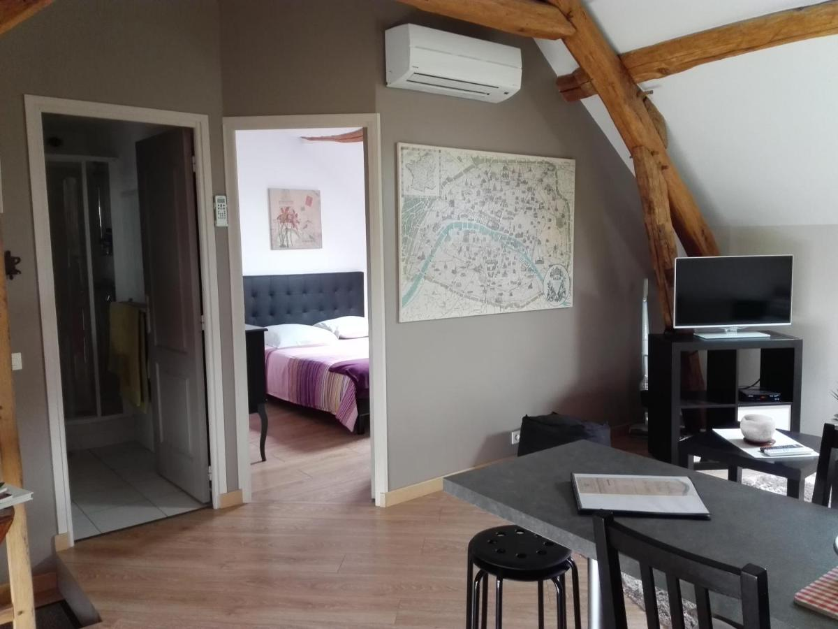 Bed And Breakfasts In Villiers-sous-grez Ile De France