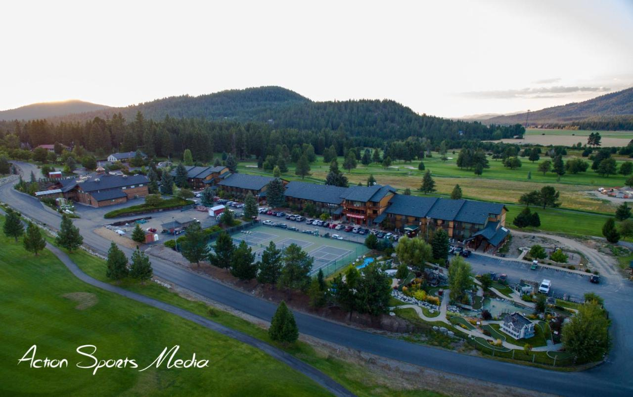 stoneridge resort, blanchard, id - booking