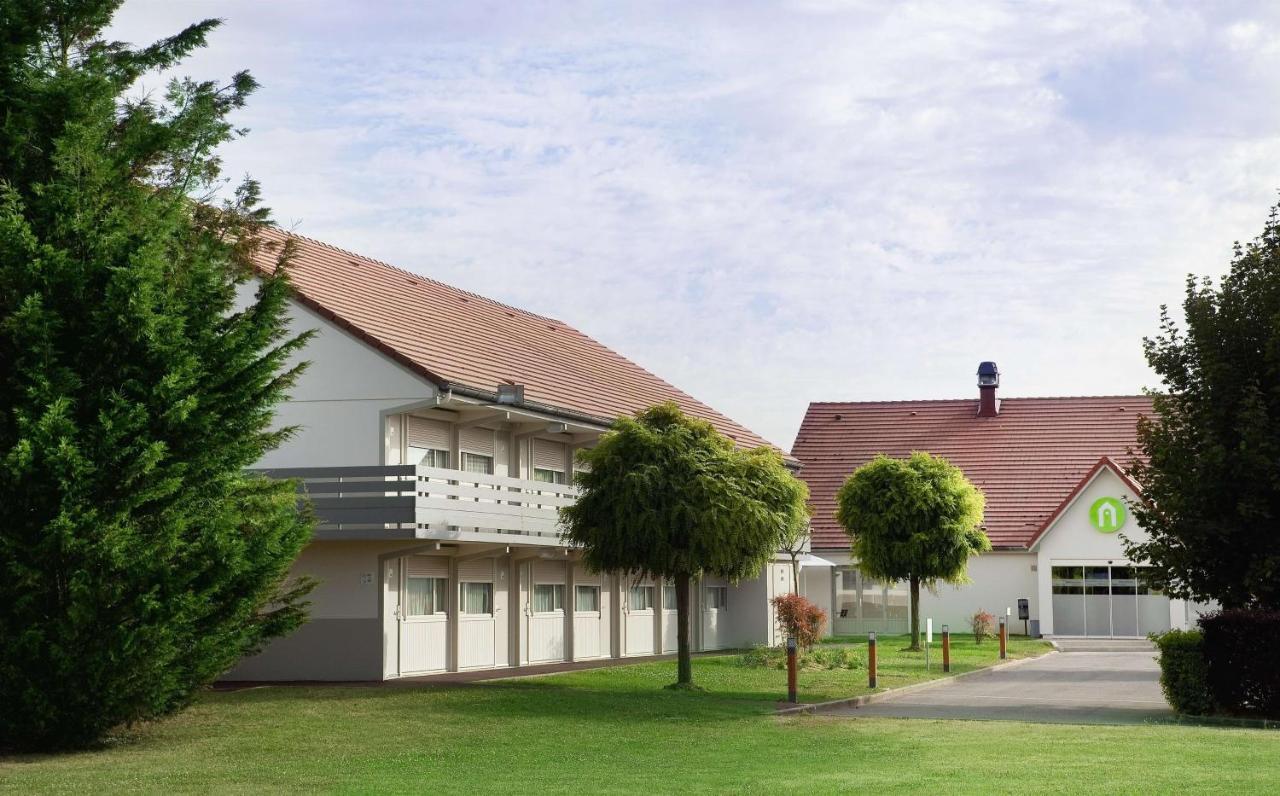 Hotels In Vigny Ile De France