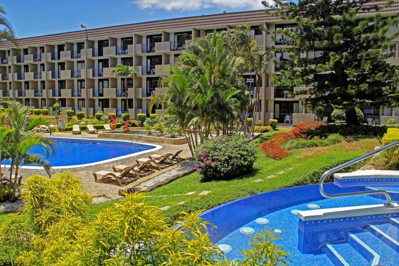 Hotels In Pavas San José