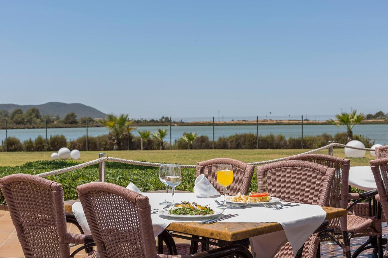 Hotels In Ses Salines Ibiza