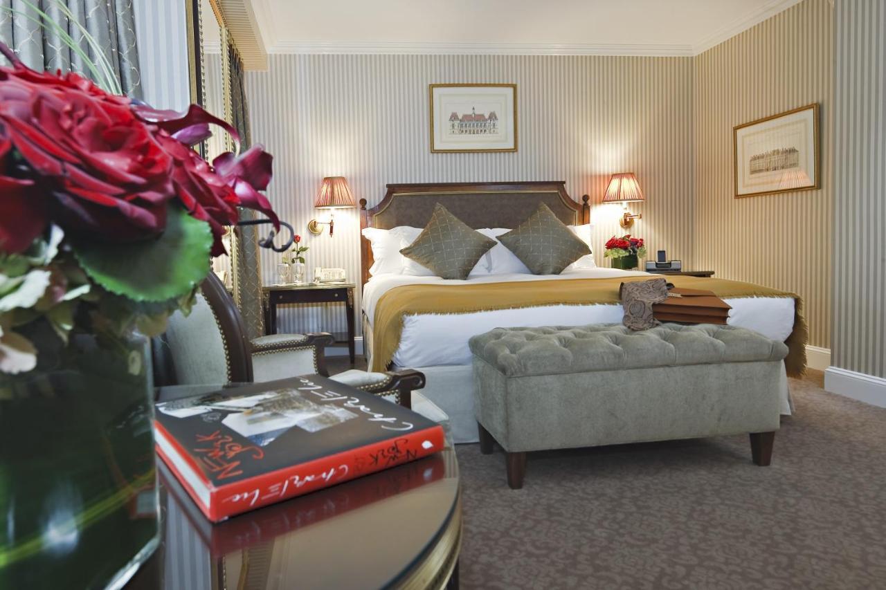 Hôtel Plaza Athénée, New York – Updated 2018 Prices