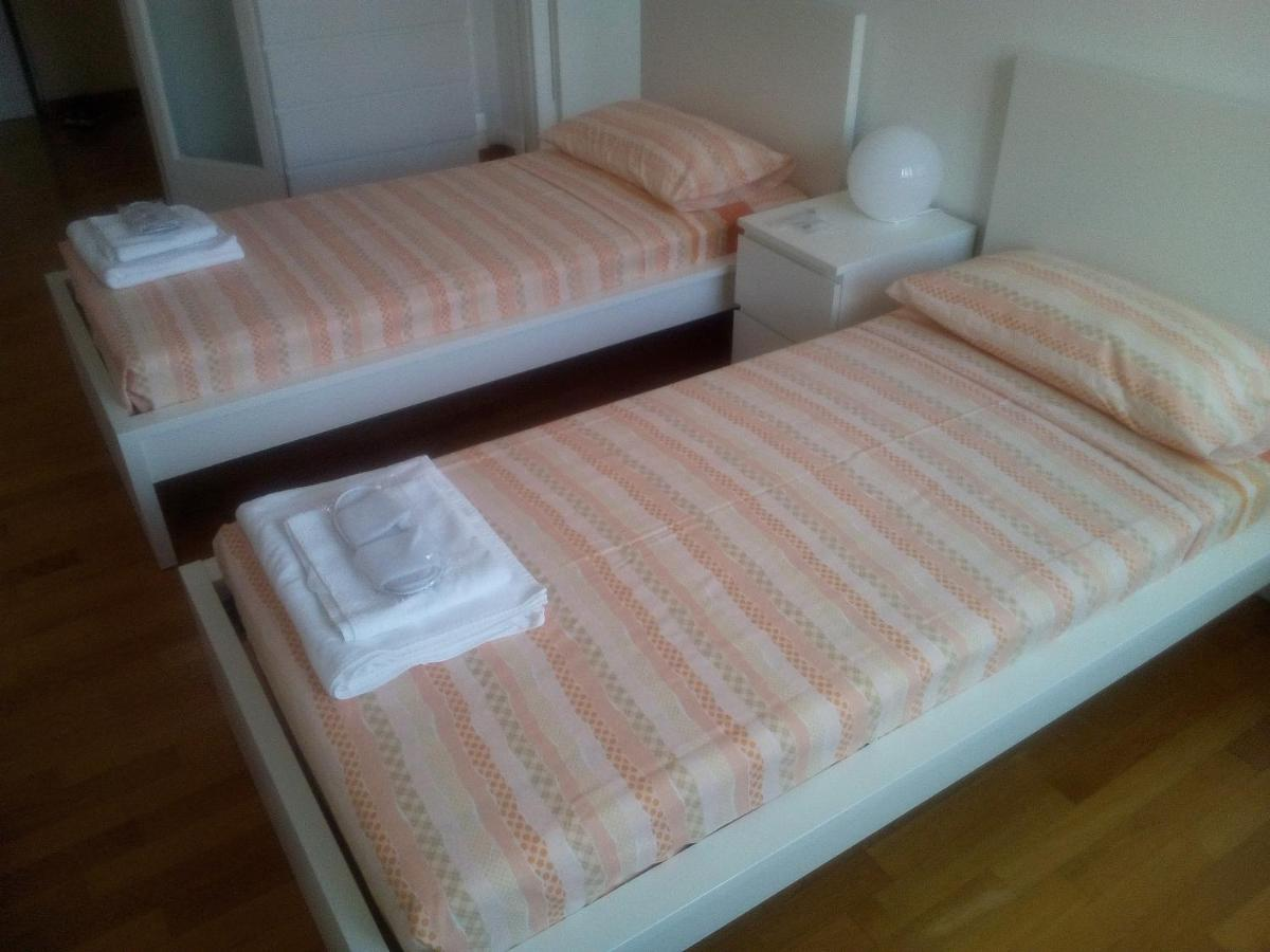 Apartment Sunshine House Rome Italy Bookingcom