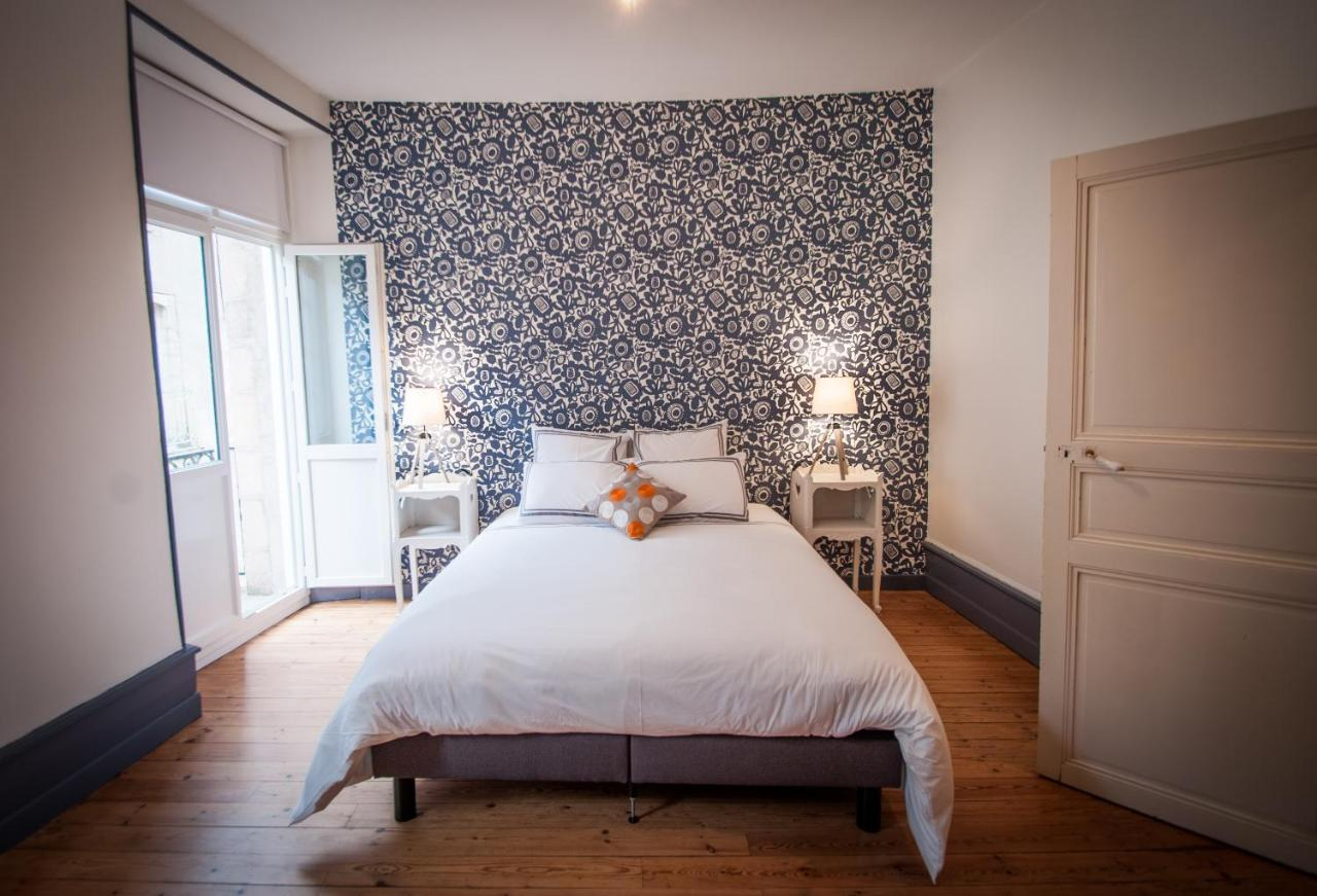 Guest Houses In Roussay Pays De La Loire