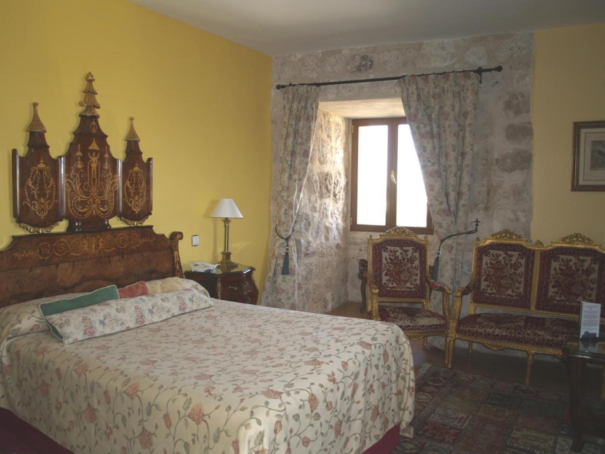 Hotels In Fuentidueña Castile And Leon