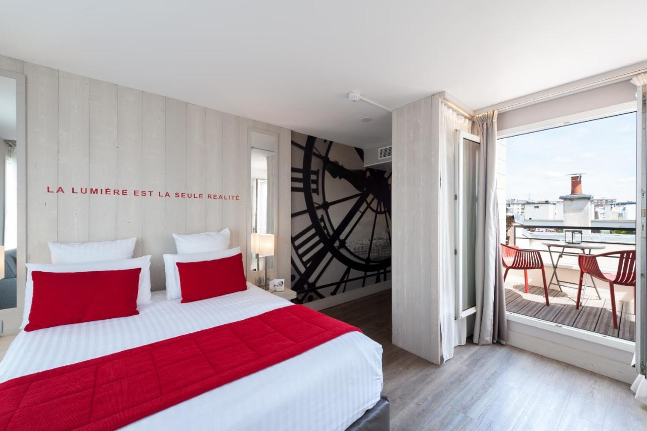 Hotel Le 209 Paris Bercy France Booking Com