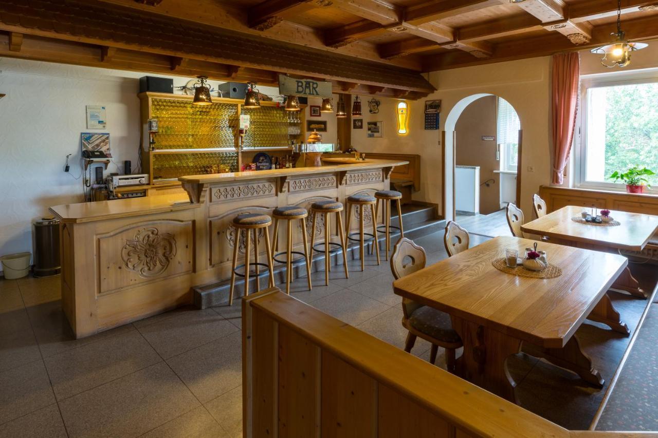 Hotel restaurant berghof deutschland sohren booking