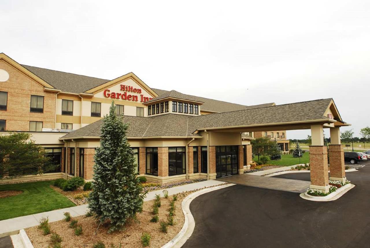 Hotel Hilton Garden Oconomowoc, WI - Booking.com