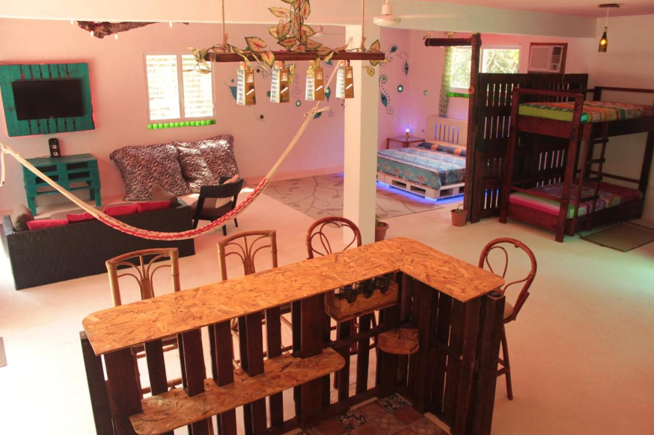 Guest Houses In Chemuyil Quintana Roo