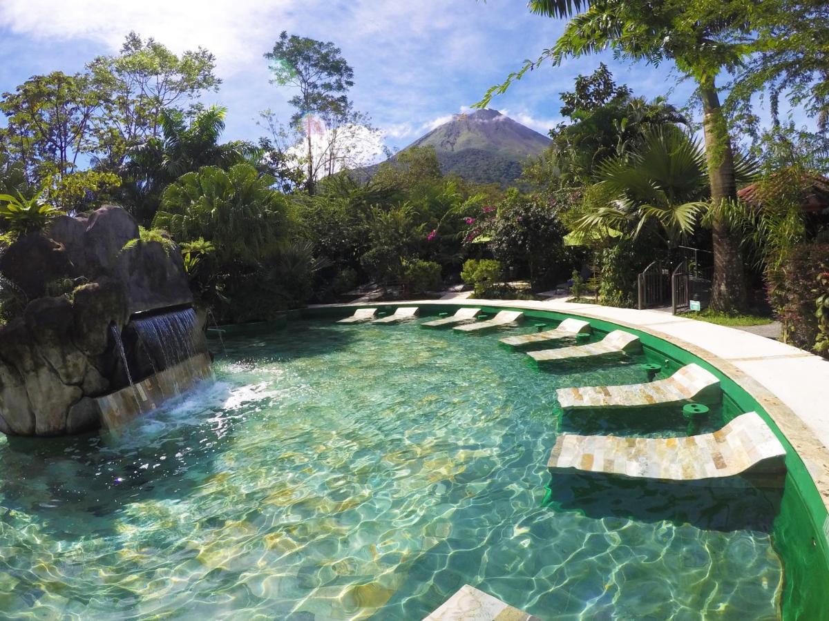 Resorts In Estero Alajuela
