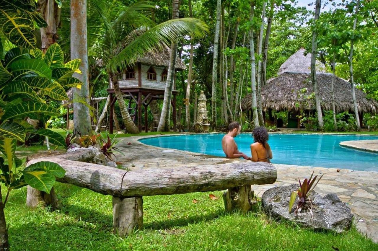 Hotels In Laguna Del Higüero Puerto Plata Province