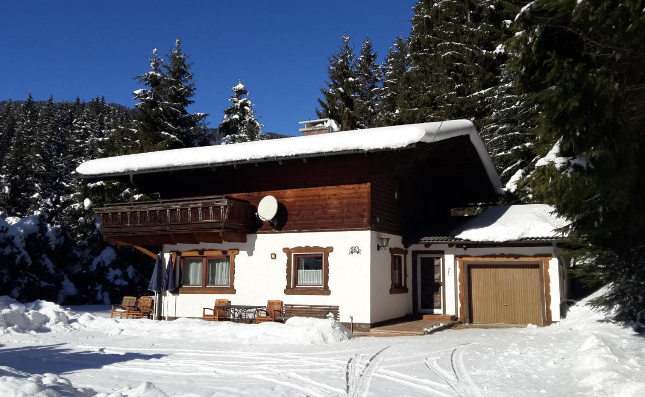 Chalet Flachauwinkl - Ferienhaus Leitner