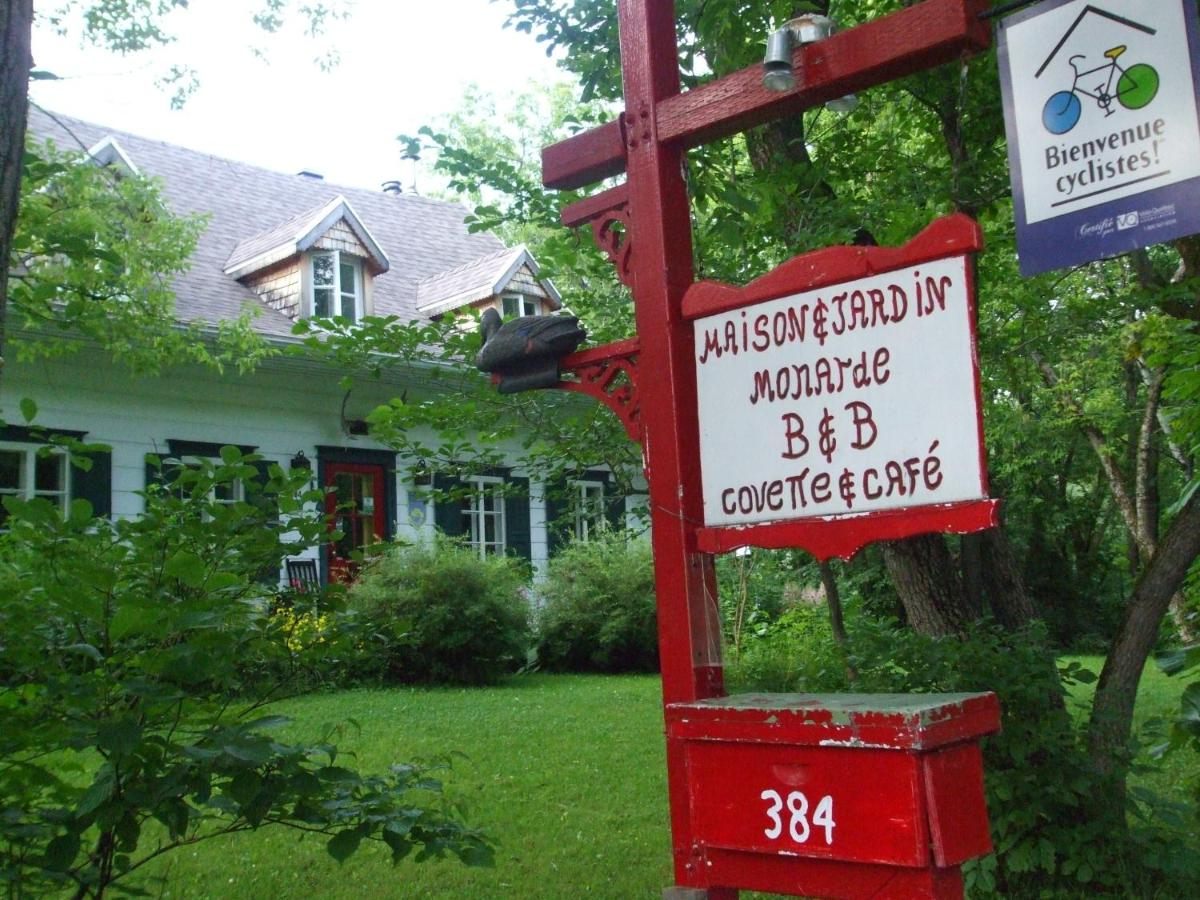 Bed And Breakfasts In Pont-rouge Quebec
