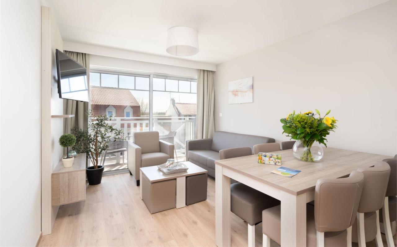 Apartment Holiday Suites La Brise Des Dunes, Bray-Dunes, France ...