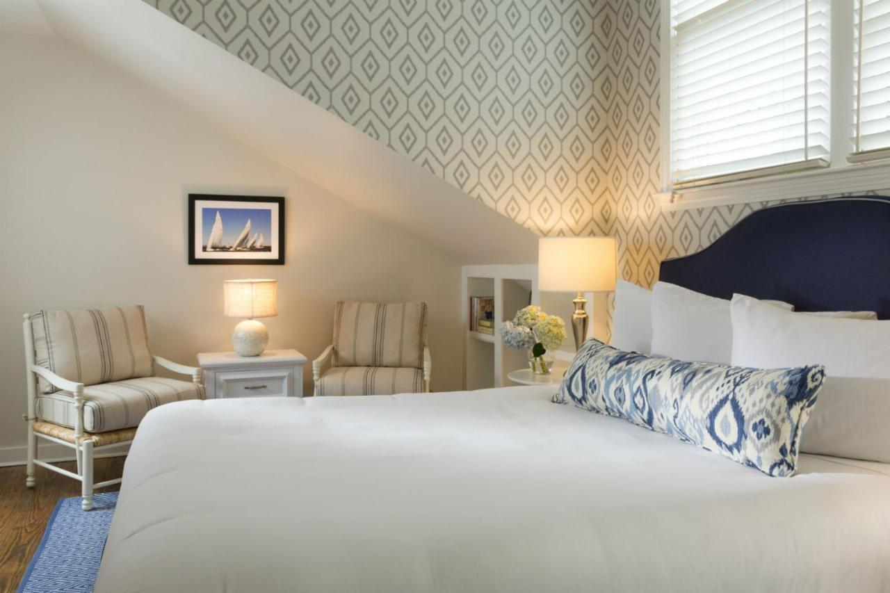 Bed And Breakfasts In Siasconset Nantucket