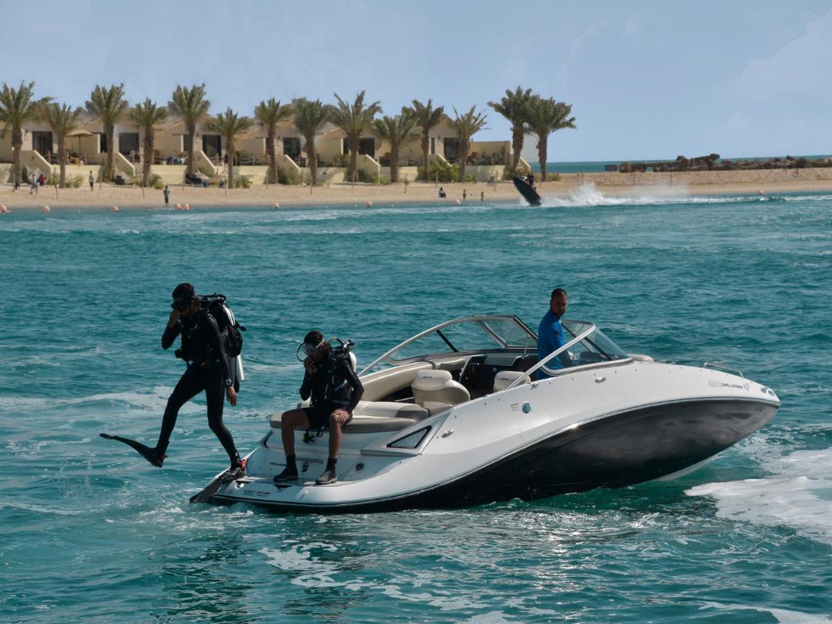 Dana Beach Resort & Dana Bay, Half Moon Bay, Saudi Arabia - Booking com