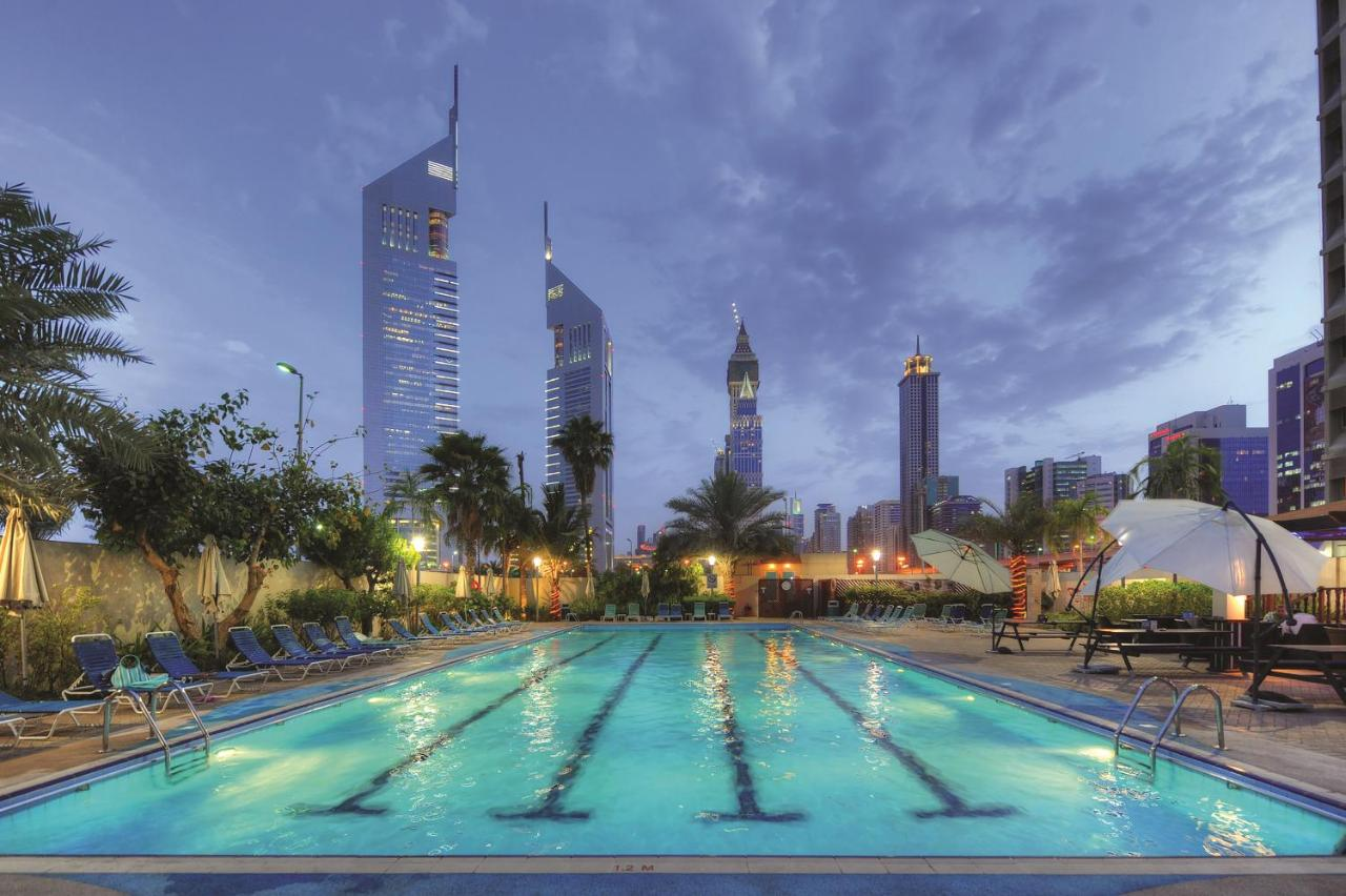The Apartments Dubai World Trade Centre Hotel Condo Uae Deals