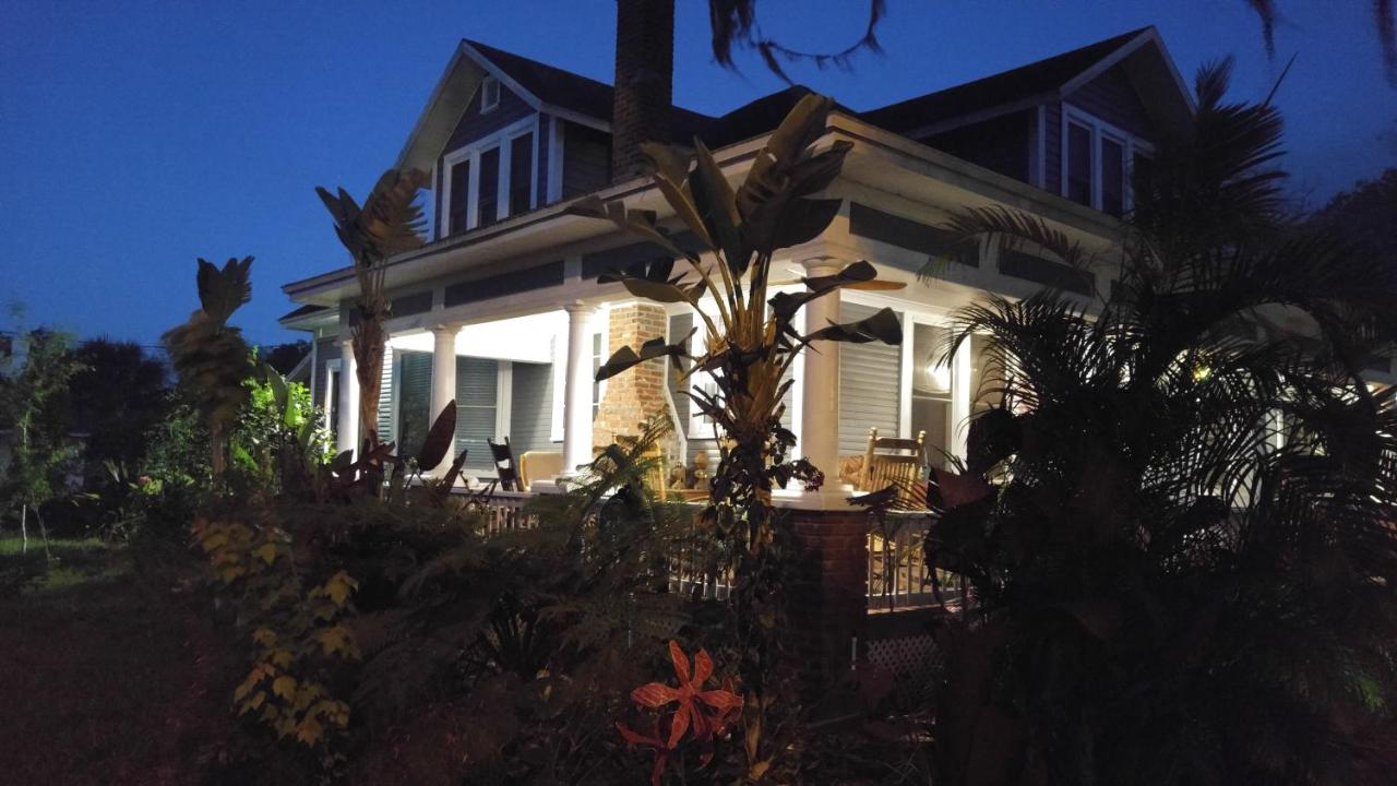 Bed And Breakfasts In Tangelo Park Florida
