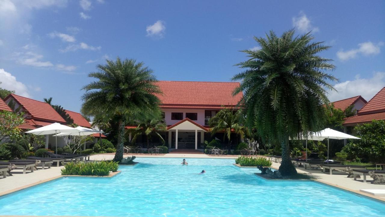 Resorts In Ban Bang Siap (1) Chumphon Province