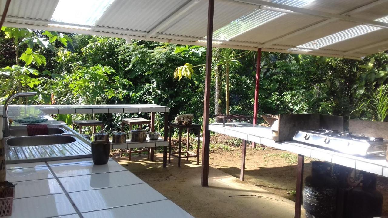 Hostels In Rincón Puntarenas