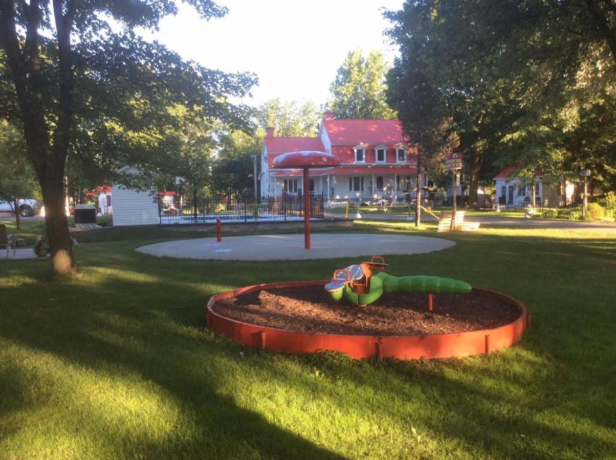 Bed And Breakfasts In Saint-roch-de-richelieu Quebec