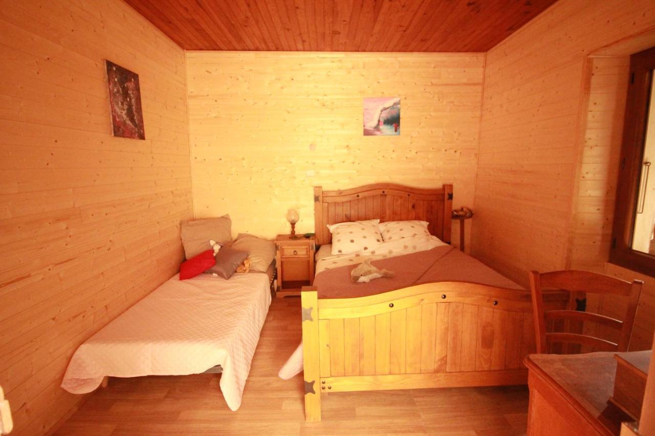 Bed And Breakfasts In Saint-jean-de-moirans Rhône-alps