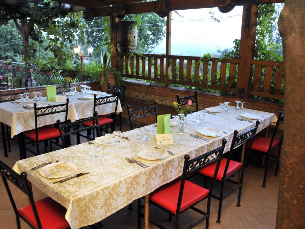 Resorts In Altavilla Silentina Campania