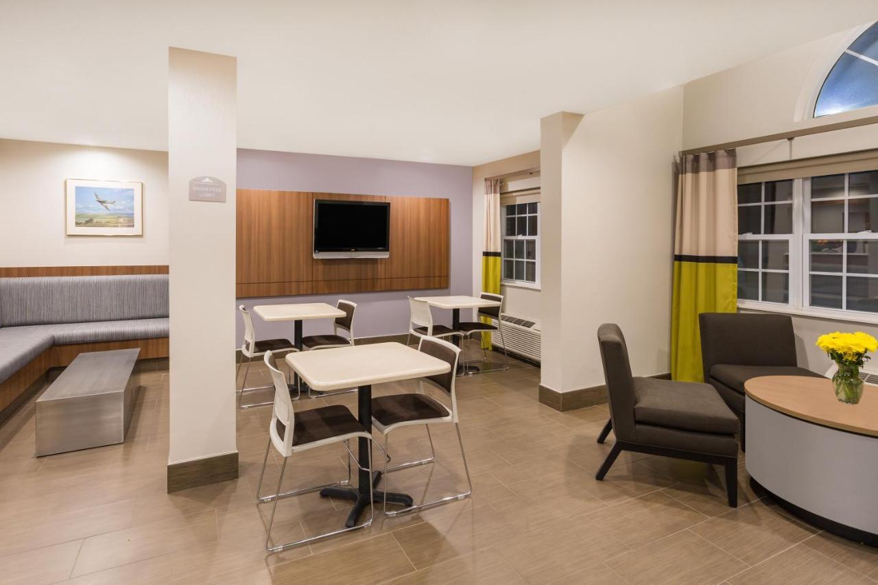 Microtel Inn & Suites by Wyndham, Sandston – Updated 2018 Prices