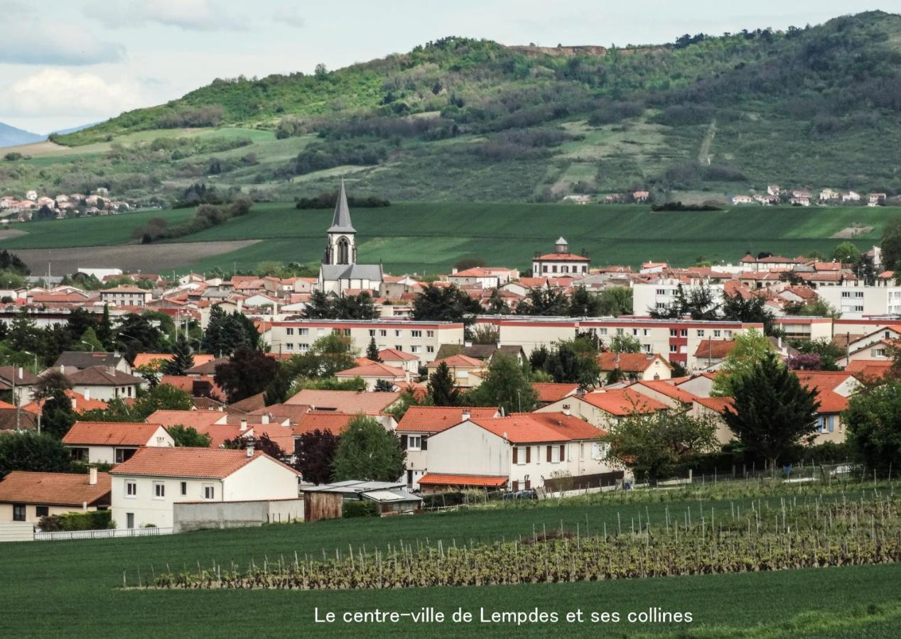 Bed And Breakfasts In Orcet Auvergne