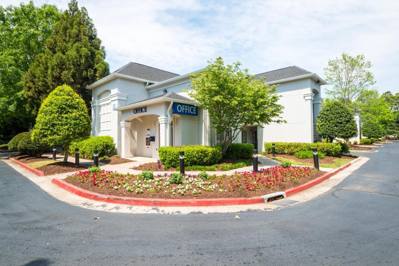 Hotels In Pleasant Hill Georgia
