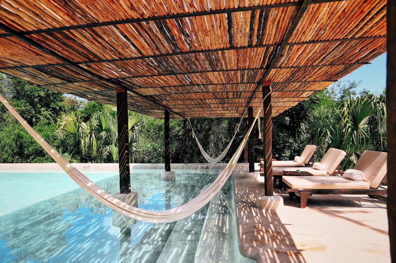 Hotels In Bokobá Yucatán