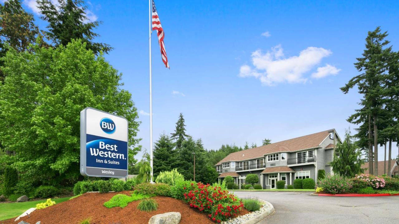 Hotels In Rosedale Washington State