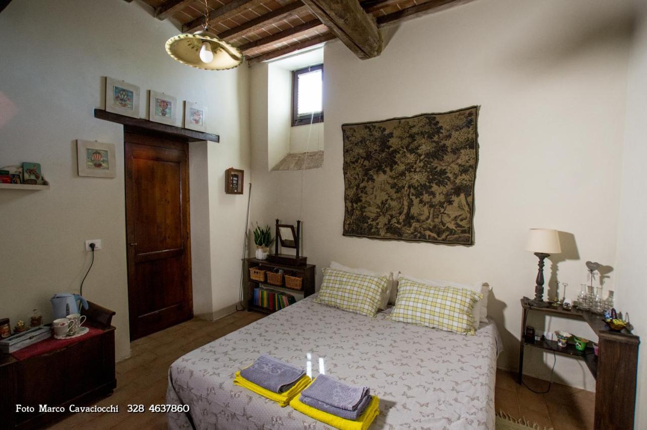 Bed & Breakfast Il Bosso di Toscana (Italien Badia Agnano) - Booking.com