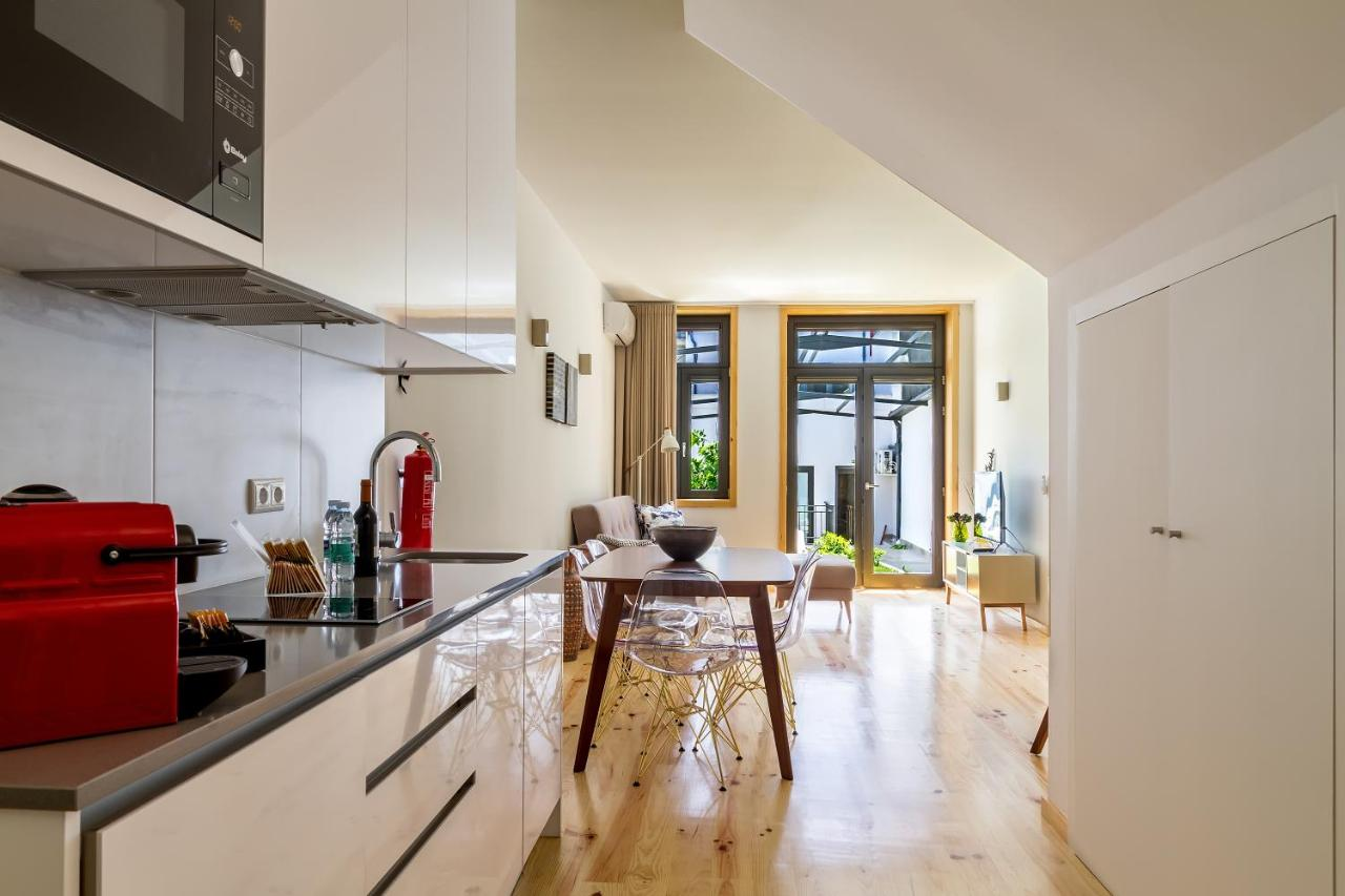 Insitu Living Quiet And Cosy Apartment Oporto Precios  # Muebles Jesus Santiago Ribeira