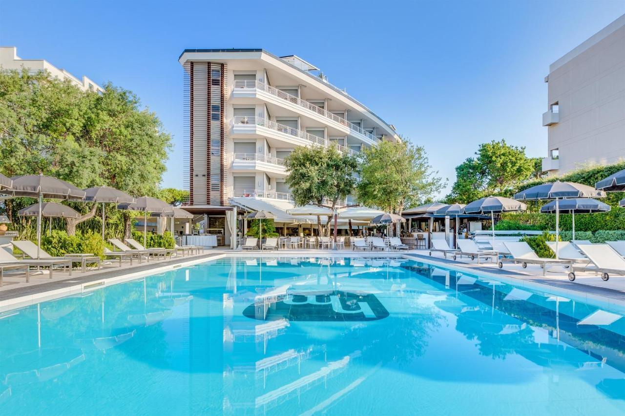 Hotel Mariver Lido Di Jesolo Updated 2019 Prices