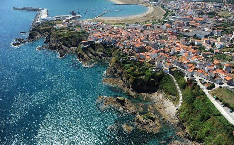 Guest Houses In Riberas Del Sor Galicia