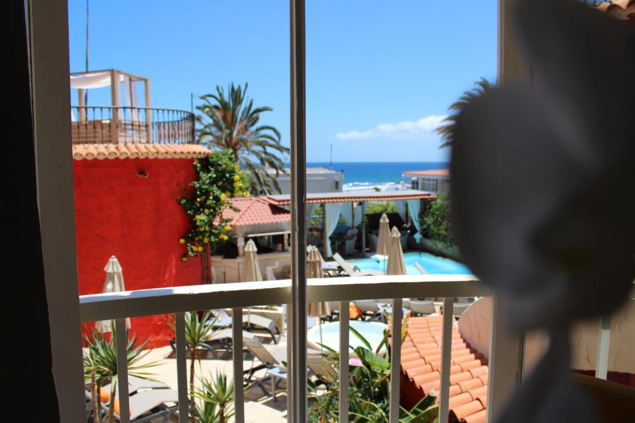Hotels In Sardina Gran Canaria