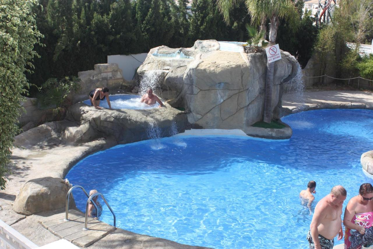 Hotels In Polop Valencia Community