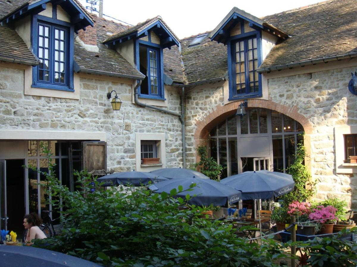 Bed And Breakfasts In Paley Ile De France