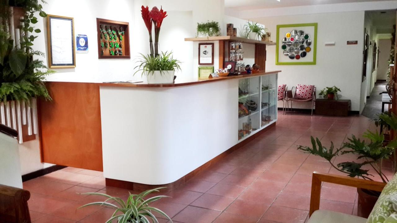 Hotels In La Puerta De La Laguna La Libertad Department