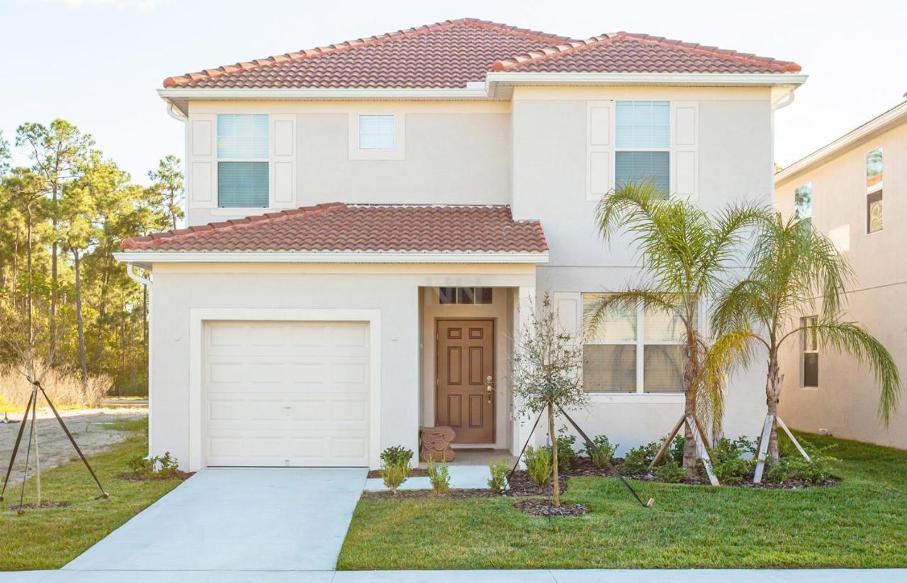 Villa Five Bedroom Sugar Palm, Kissimmee, FL - Booking.com