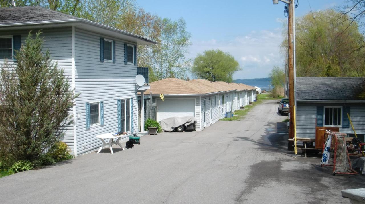 Resorts In Keene Ontario